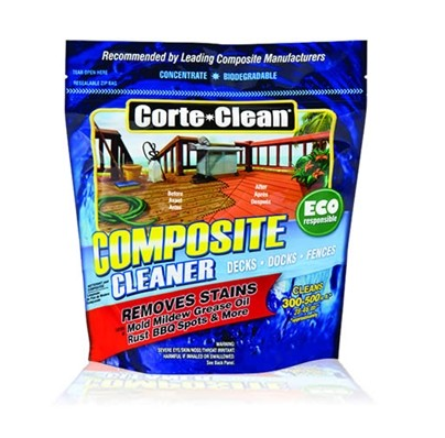 Corte*Clean Composite Cleaner